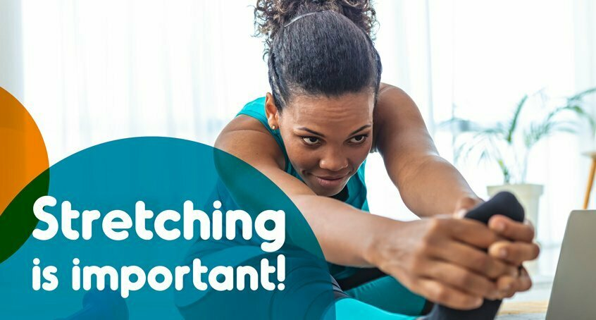 10 stretches to improve flexibility