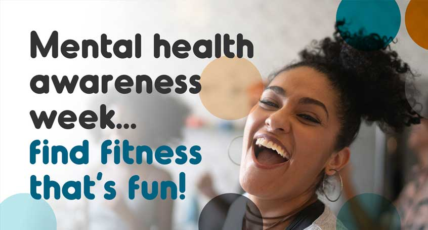 Mental Health & Exercise – Taking the First Step